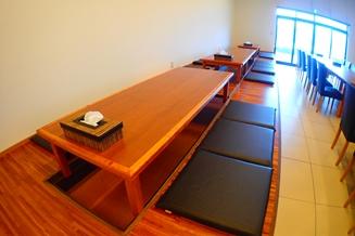 民宿マリウド食堂