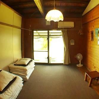 西表島の宿泊