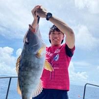 西表島釣りガイド
